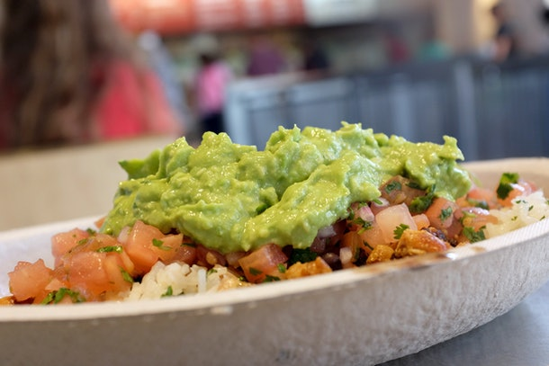Chipotle will give BOGO promo codes to the first 250,000 people to get all questions right.