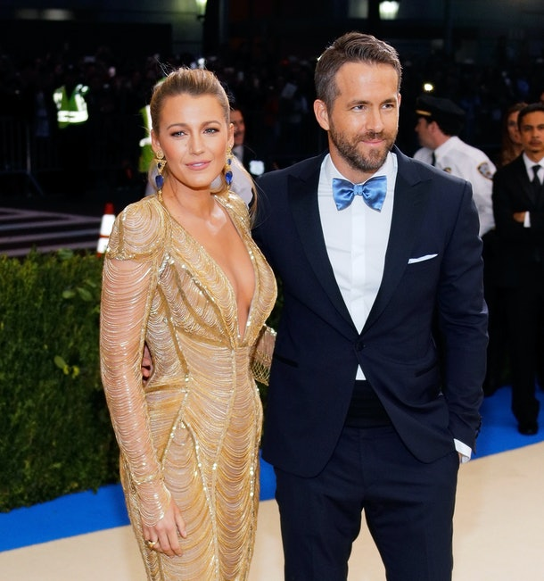 Ryan Reynolds' quote about his plantation wedding with Blake Lively shows he learned a lesson.