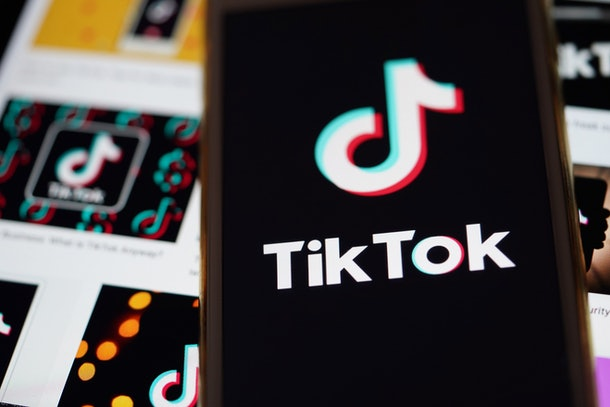 The Trump Administration announced a ban on new TikTok downloads.