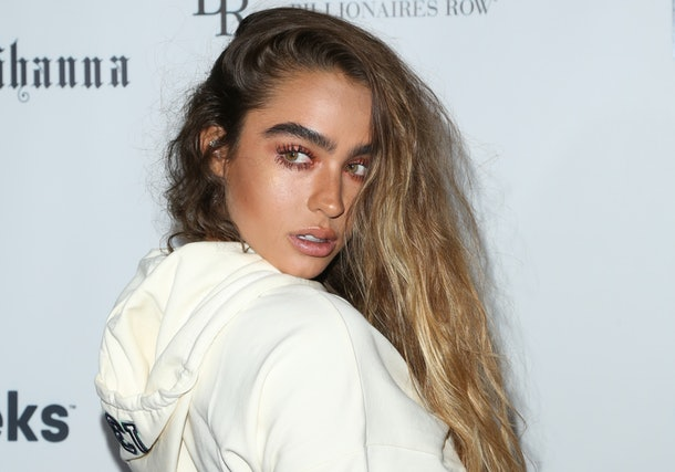 who did Max Ehrich date before Demi Lovato? Sommer Ray is one ex.