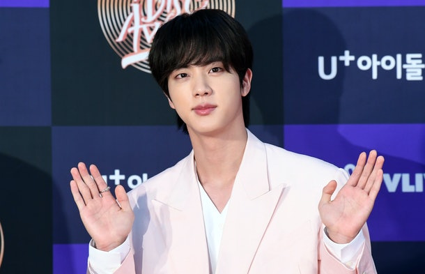 When Will BTS' Jin Enlist? Big Hit's Update Gives An Answer.