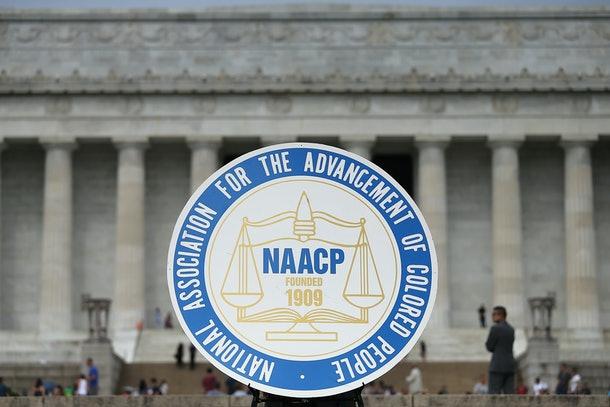 The NAACP Legal Defense Fund is combatting injustice through the legal and political systems.