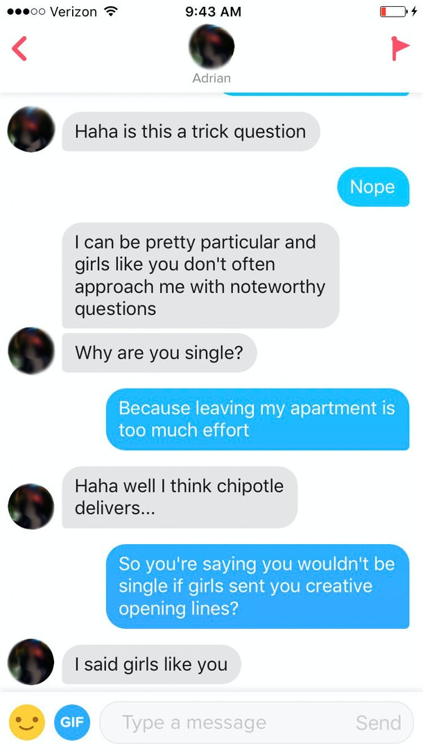 how to have interesting conversations with a girl