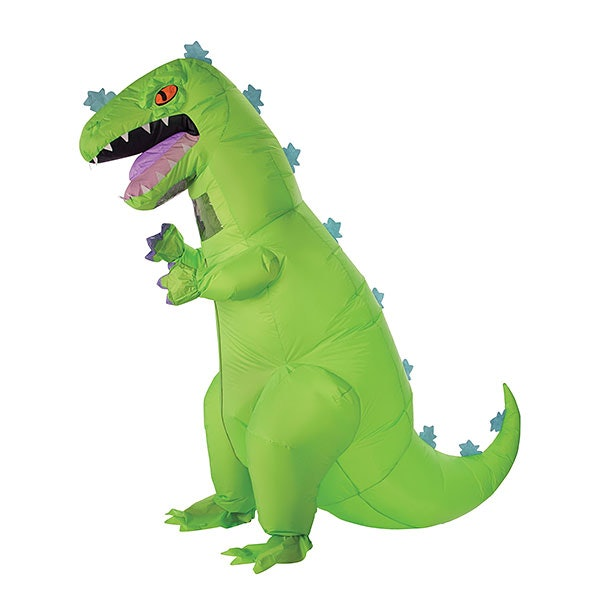 Where To Buy A Reptar Costume That'll Make Your Halloween