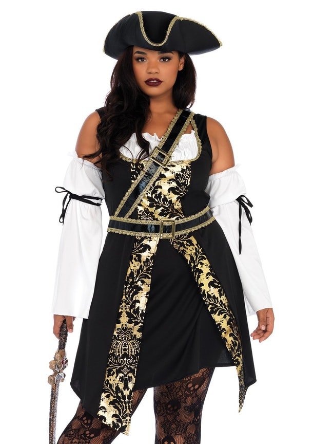 17 Plus Size Halloween Costumes That Arent Just Watered Down
