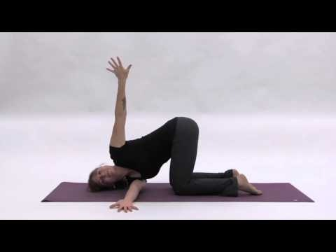 5 yoga poses for your neck  shoulders after a long day of