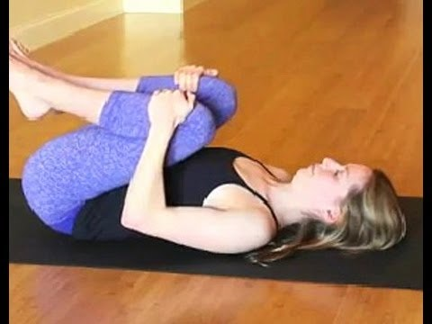 6 yoga poses for stomach pain after you eat your weight in