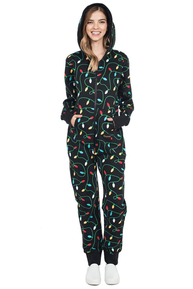 9 Matching Christmas Pajamas For Adults That'll Make You ...