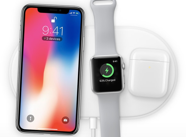 Does Iphone X Come With Airpods