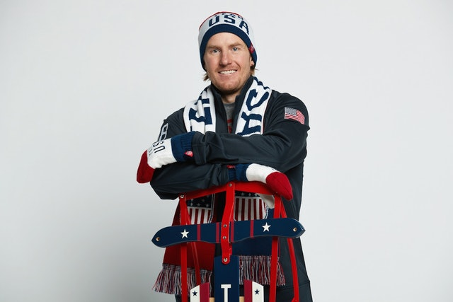 The Team Usa Winter Olympics Gear Is Here Amp It Makes