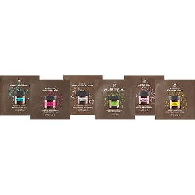 All Natural Perfume Making Kit