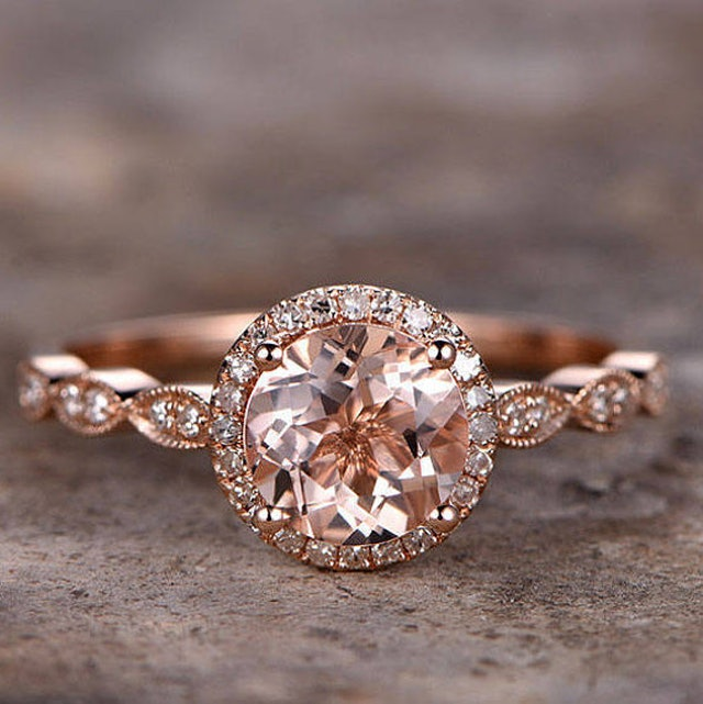 6 Christmas Engagement Rings Under $200 That ll Make You Feel Like
