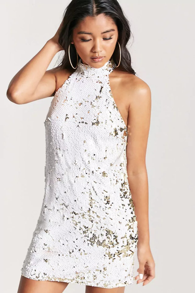 21 New Year S Eve Dresses From Forever 21 That Will Drop