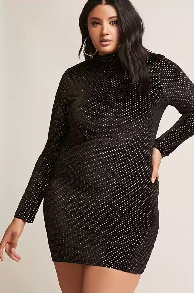 21 New Years Eve Dresses From Forever 21 That Will Drop The Mic