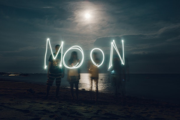 26 Moon Quotes For Instagram So You Don T Space Out On The Perfect Post
