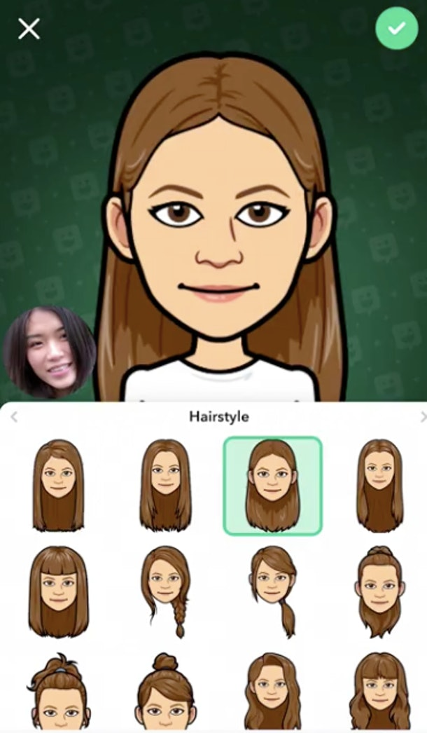 How To Use Bitmoji Deluxe To Make A Mini Me That Looks Exactly Like You