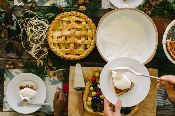 6 Ways To Respond To Relationship Questions At Thanksgiving