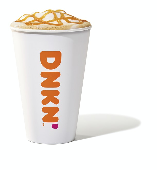 Dunkin's Trefoils Coffee Flavor Is Inspired By Your Fave