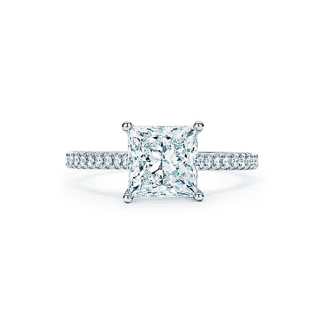 The Best Engagement Ring Style For You, Based On Your
