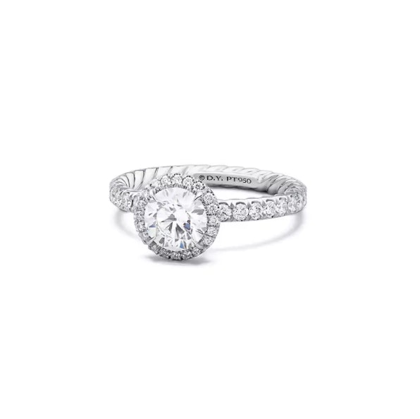 The Best Engagement Ring Style For You, Based On Your ...