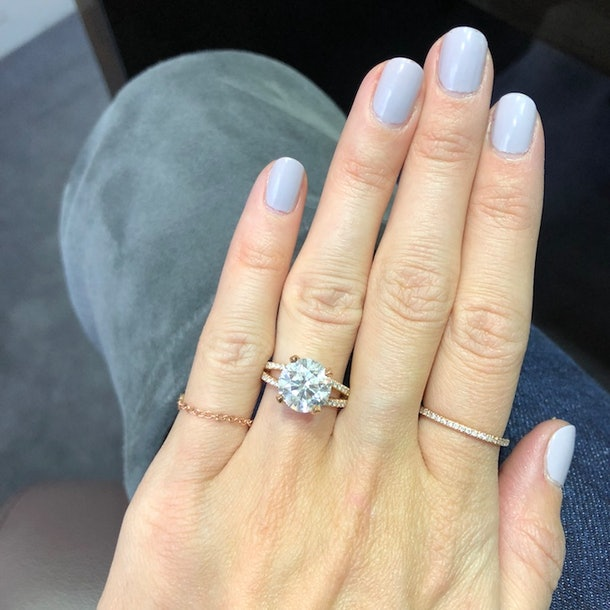 5 Girls Reveal How They Dropped Hints About Their Dream Ring