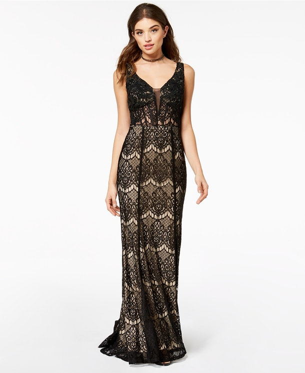 Say Yes To The Prom Dresses Are Here So You Can Get The Red Carpet