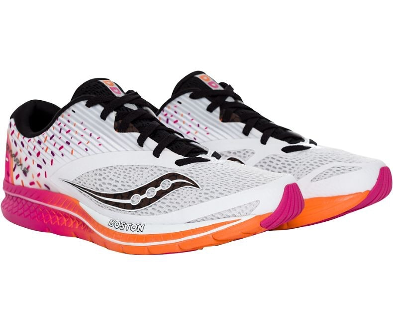 Do Dunkin Donuts Saucony Sneakers Cost