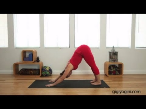 the most basic yoga poses are also the most important