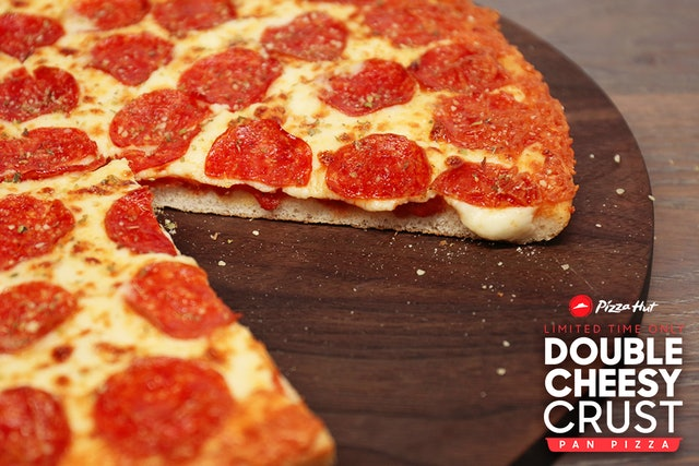 Weight Loss Recipes: Chicken Crust Pizza w/ celebrity ...