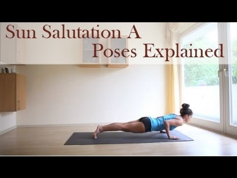 5 yoga poses to clear your mind when overthinking gets the