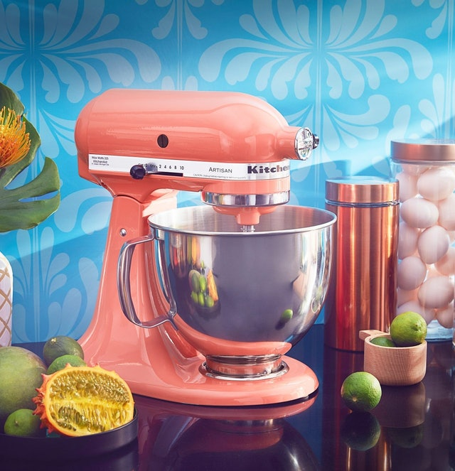 Kitchenaid S Color Of The Year Is Even Dreamier Than