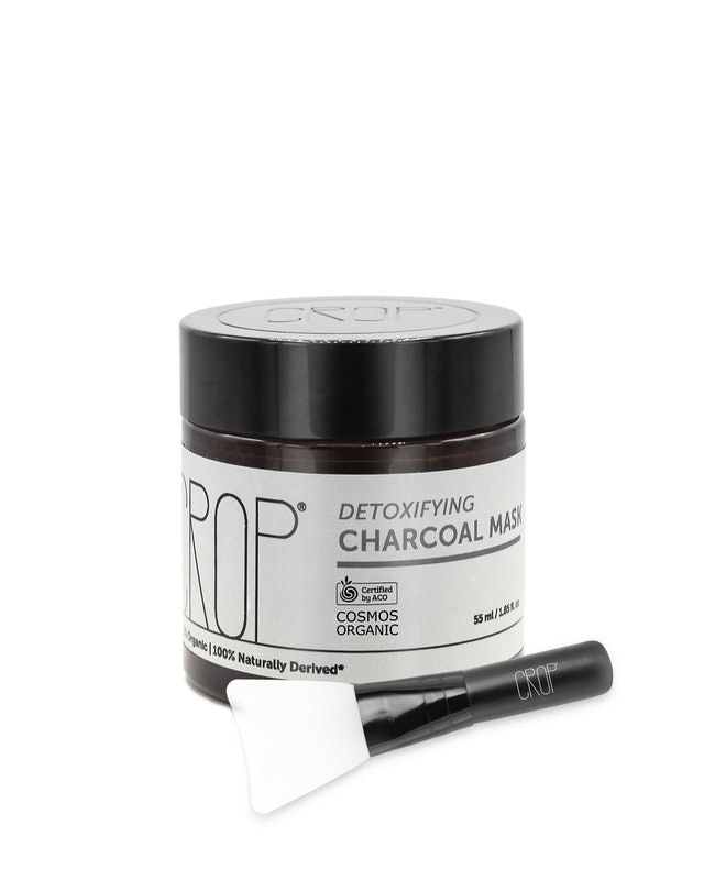 This Crop Natural Face Mask Review Proves That Organic Masks
