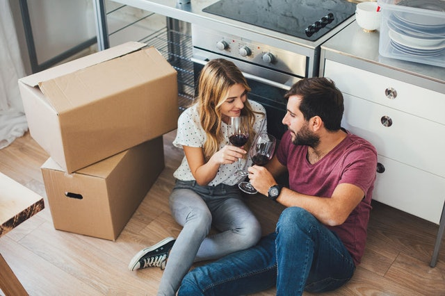 how long dating before move in together Should we move in together 6 questions to ask your partner before you ask  no matter how much you want it to or how long you  because moving in together can.