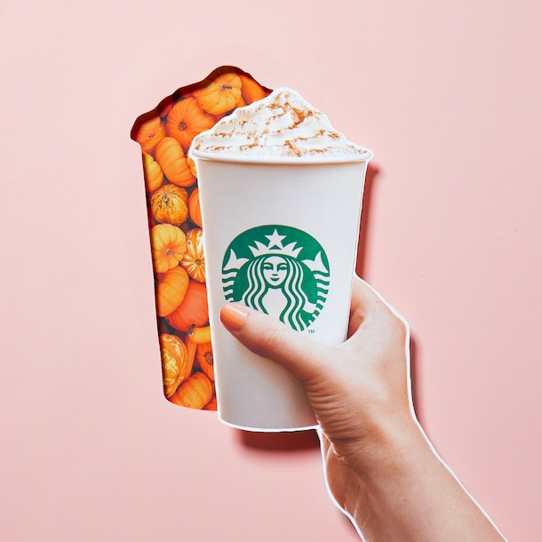 8 Of The Strongest Starbucks Fall Drinks, Ranked To Help