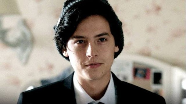Cole Sprouse as Jughead