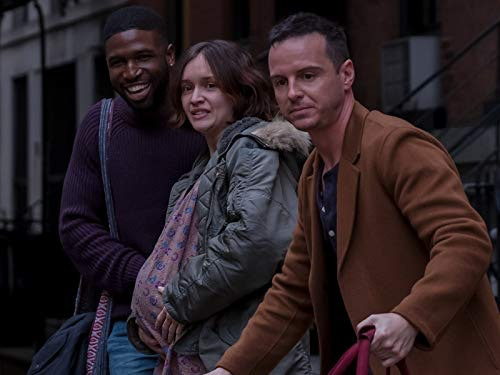 Andrew Scott, Olivia Cooke, and Brandon Kyle Goodman play characters in Modern Love and will make you cry for hours