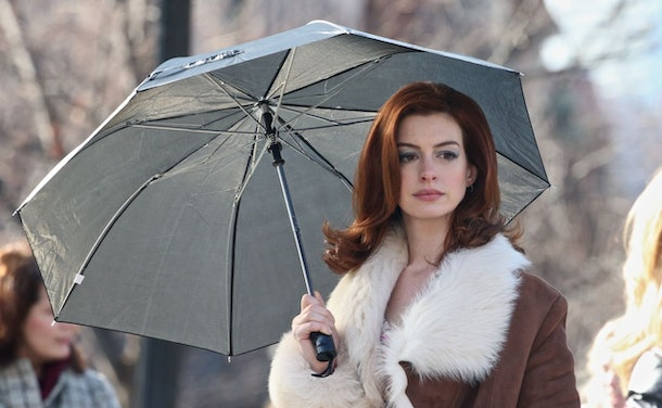 Anne Hathaway's character Lexi created a lot of Modern Love moments that made audiences cry for hours