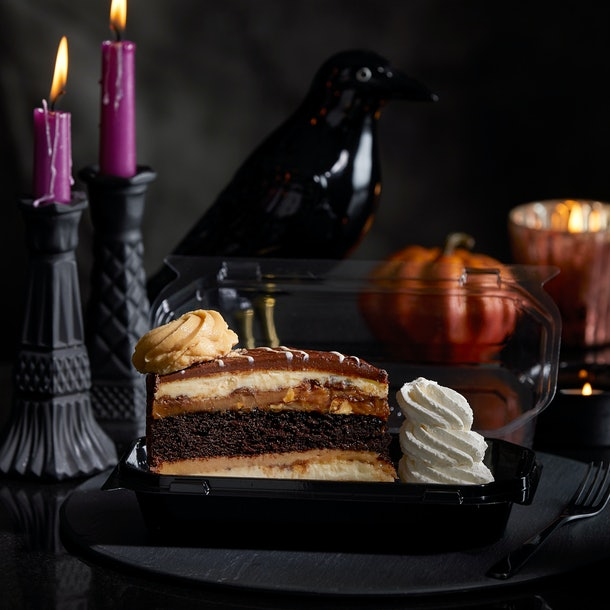DoorDash's Halloween 2019 deals can get you a free slice of cheesecake.