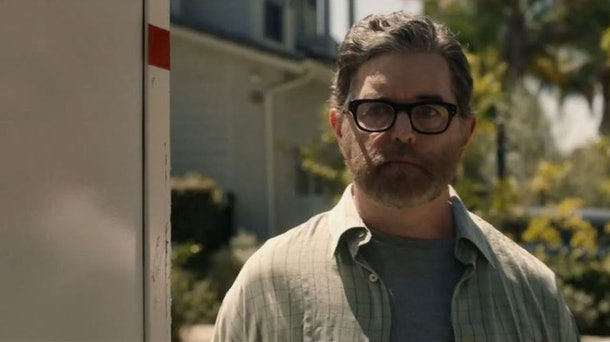 Timothy Omundson is Kate's new neighbor on This Is Us