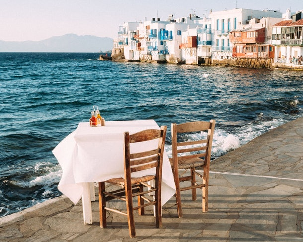 This Unforgettable Greece Instagram Contest includes a number of fun excursions.