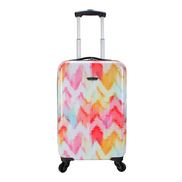 Kohl's Black Friday ad includes deals on luggage.