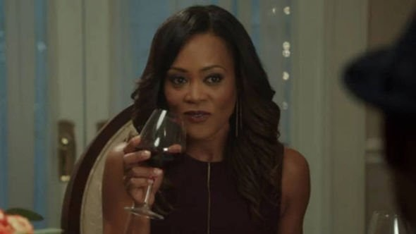Robin Givens plays Sierra McCoy on 'Riverdale.'
