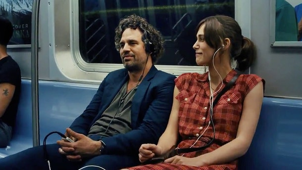 Begin Again is one of the best movies about moving on after a breakup