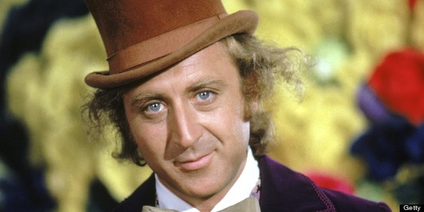 Willy Wonka & The Chocolate factory