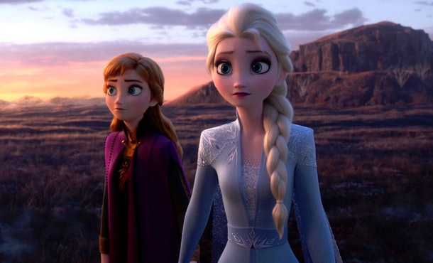 Elsa and Anna's story in 'Frozen 2' feels like a completion of their character arcs.