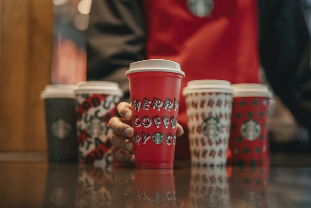Starbucks' Gingerbread Latte is not returning to U.S. locations for 2019.