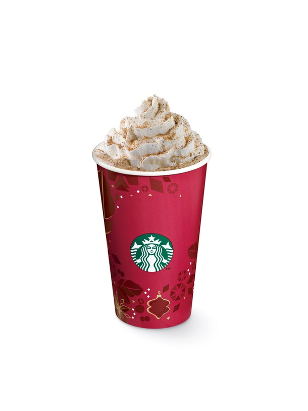 Starbucks' Gingerbread Latte is not coming back to U.S. locations for 2019.