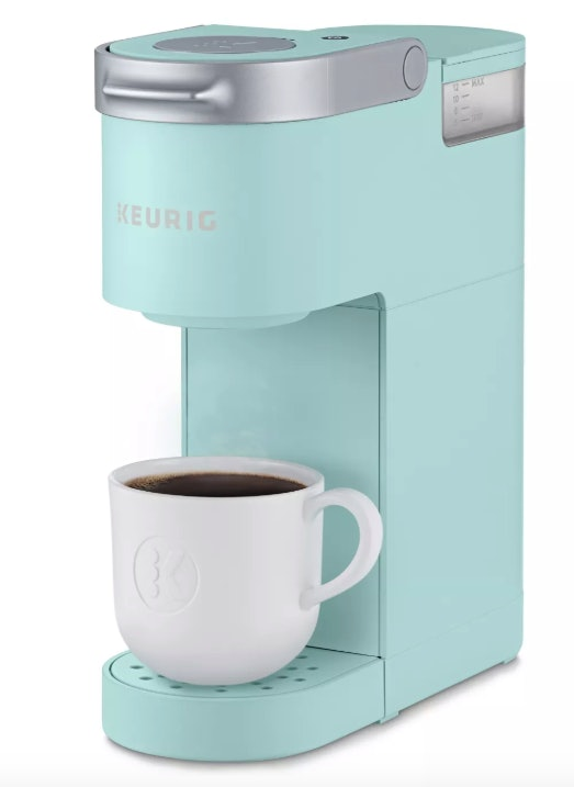 Target's Black Friday sale features nearly half-off Keurig coffee makers.
