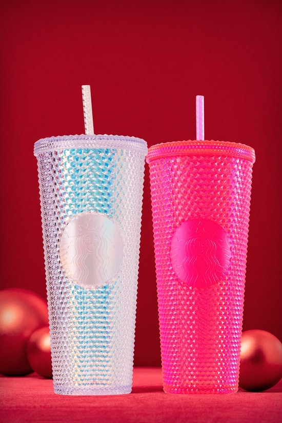 Where to find the Starbucks Holiday 2019 tumblers and cold cups for purchase.