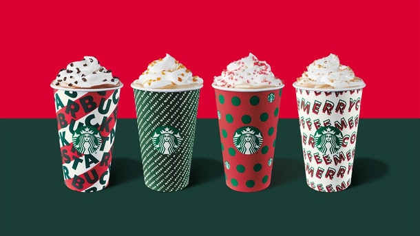 Starbucks is Open On New Year's Day 2020 at select locations, so plan to make a stop.